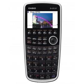 Casio fx -CG20 - Calcolatrice scientifica