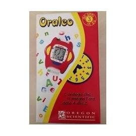 Oregon bw08 - Oraleo Orologio da polso per bambini