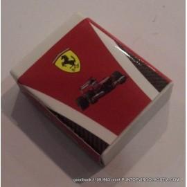 Ferrari kids - Gomma x cancellare