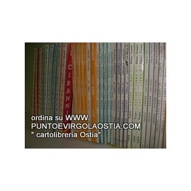 Ovidio Nasone - Elegie libro 2 - Traduttore Ciranna Roma