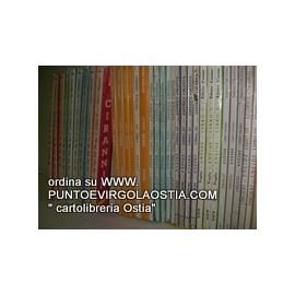 livio - urbe condita libro 30 - Traduttore Ciranna Roma