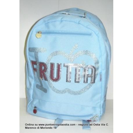 Frutta - Zaino americano