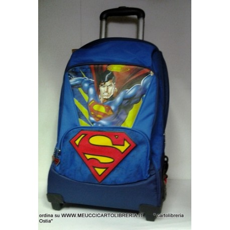 Superman - Trolley maxi