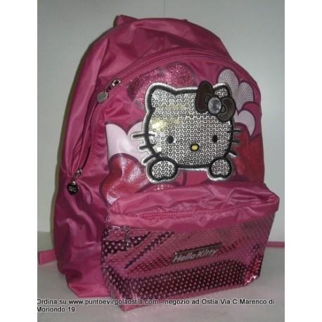Hello Kitty - Zaino americano