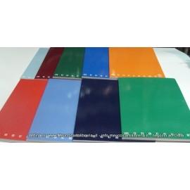 Monocromo - maxi quaderni varie rigature