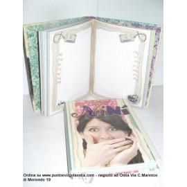 Nini' - Diario agenda pocket