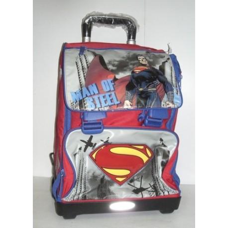 Superman man of steel - Trolley