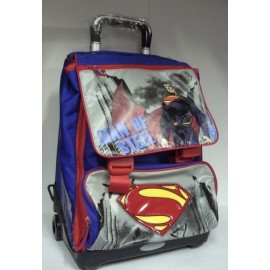 Superman man of steel - Trolley