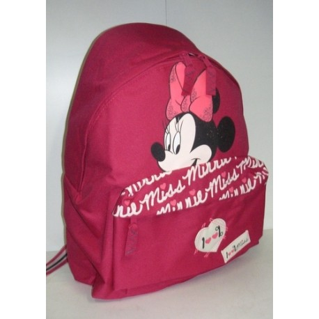 Minnie - zaino scuola americano