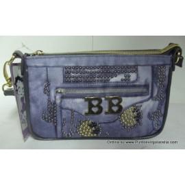 Betty Boop chic - borsello con tracollina