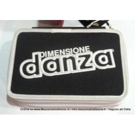 Dimensione danza - Astuccio completo tre zip