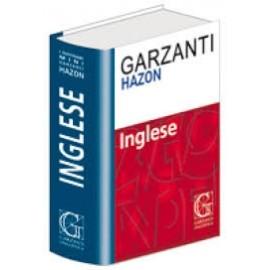 Hazon Garzanti - Dizionario Iinglese medio brossura