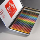Caran D'ache Prismalo - pastelli matite 30 colori assortiti