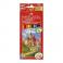 Faber Castell Redrange - pastelli matite 36 colori assortiti