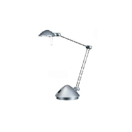 Hansa - lampada da tavolo - lampadina alogena