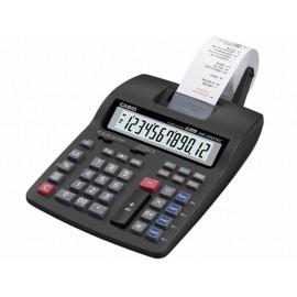 Casio - calcolatrice da tavolo rotolo carta HR 200tec