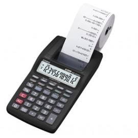 Casio - calcolatrice da tavolo rotolo carta HR 8tec