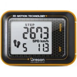 Oregon PE200 - Pedometer 3D