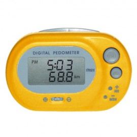 Oregon WA101 - Pedometer digital