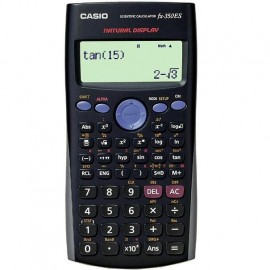 Casio fx - 350es plus - Calcolatrice scientifica