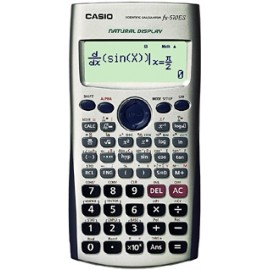 Casio fx - 570es plus - Calcolatrice scientifica