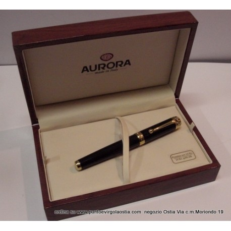 Aurora Talentum- penna stilografica