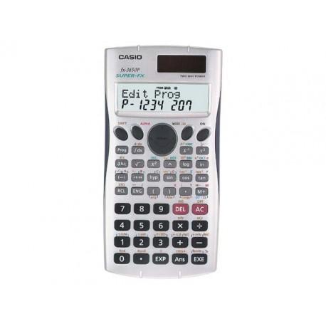 Casio fx - 3650p - Calcolatrice scientifica