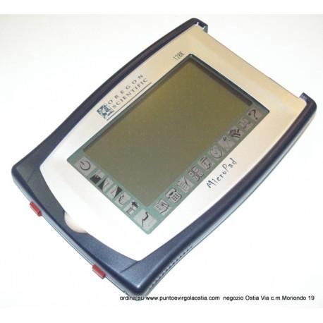 Oregon pd283 - Databank 128KB pen based pda