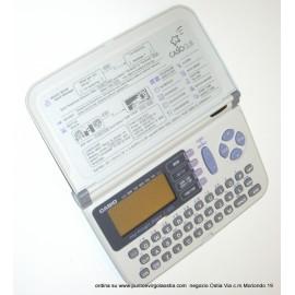 Casio c-300 - Casio club Databank