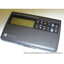 Oregon AM-398D - Databank 66KB