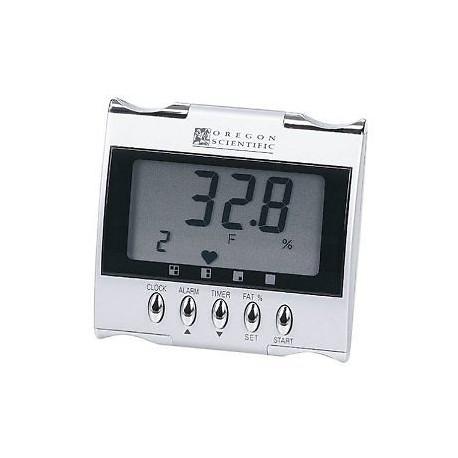 Oregon pfa112 - misuratore digitale massa grassa