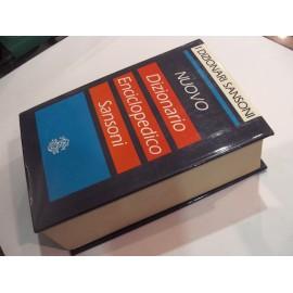 Sansoni - dizionario Enciclopedico