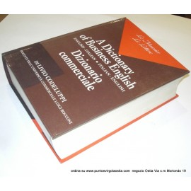 Le Monnier Codeluppi - dizionario business ingl/ital - ital/ingl