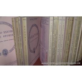 Tito Livio - libro storie libro 3 - traduttore d.alighieri