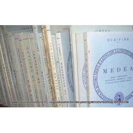 Lisia - orazione contro Alcibiade - traduttore D.Alighieri