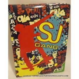 Style Jam Gang boy - Diario standard