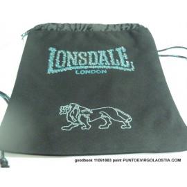 Lonsdale - sacca con lacci multiuso