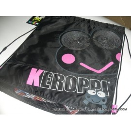 Keroppi - sacca con lacci multiuso