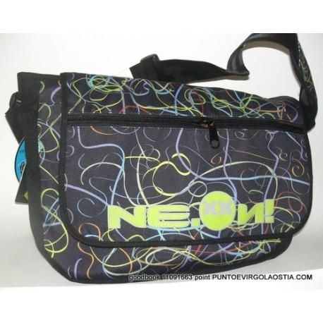 Neon - postina tracolla messenger fantasia 2