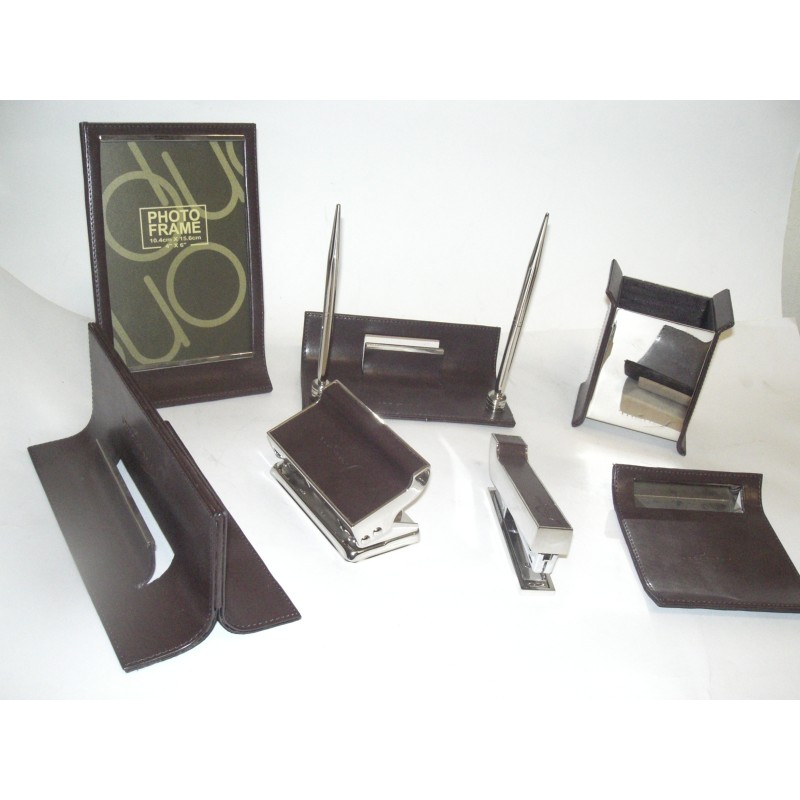 mono set accessori per scrivania meucci cartolibreria
