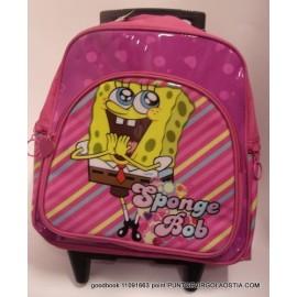 Sponge Bob - Trolley