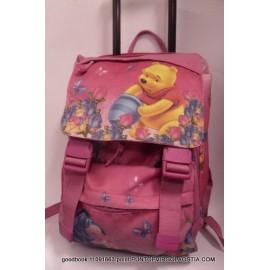 Winnie the pooh - Trolley zaino estensibile