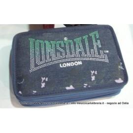 Lonsdale jeans - Astuccio completo tre zip