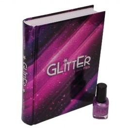 Glitter - Diario pocket