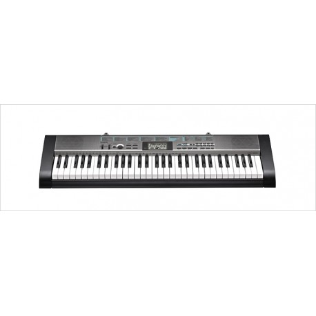 Casio CTK - 1300 news - Tastiera musicale 61 tasti