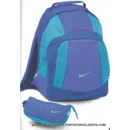 Nike - Zaino scuola e tempo libero