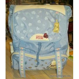 Classic Pooh - zaino estensibile