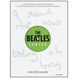 Davies - The Beatles lyrics
