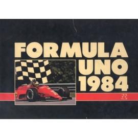 Formula uno 1984