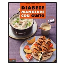 Fritzche - Diabete mangiare con gusto